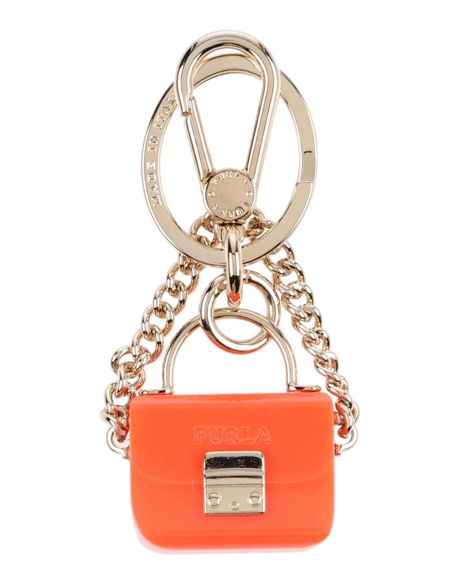 FURLA Брелок для ключей брелок для ключей поршень