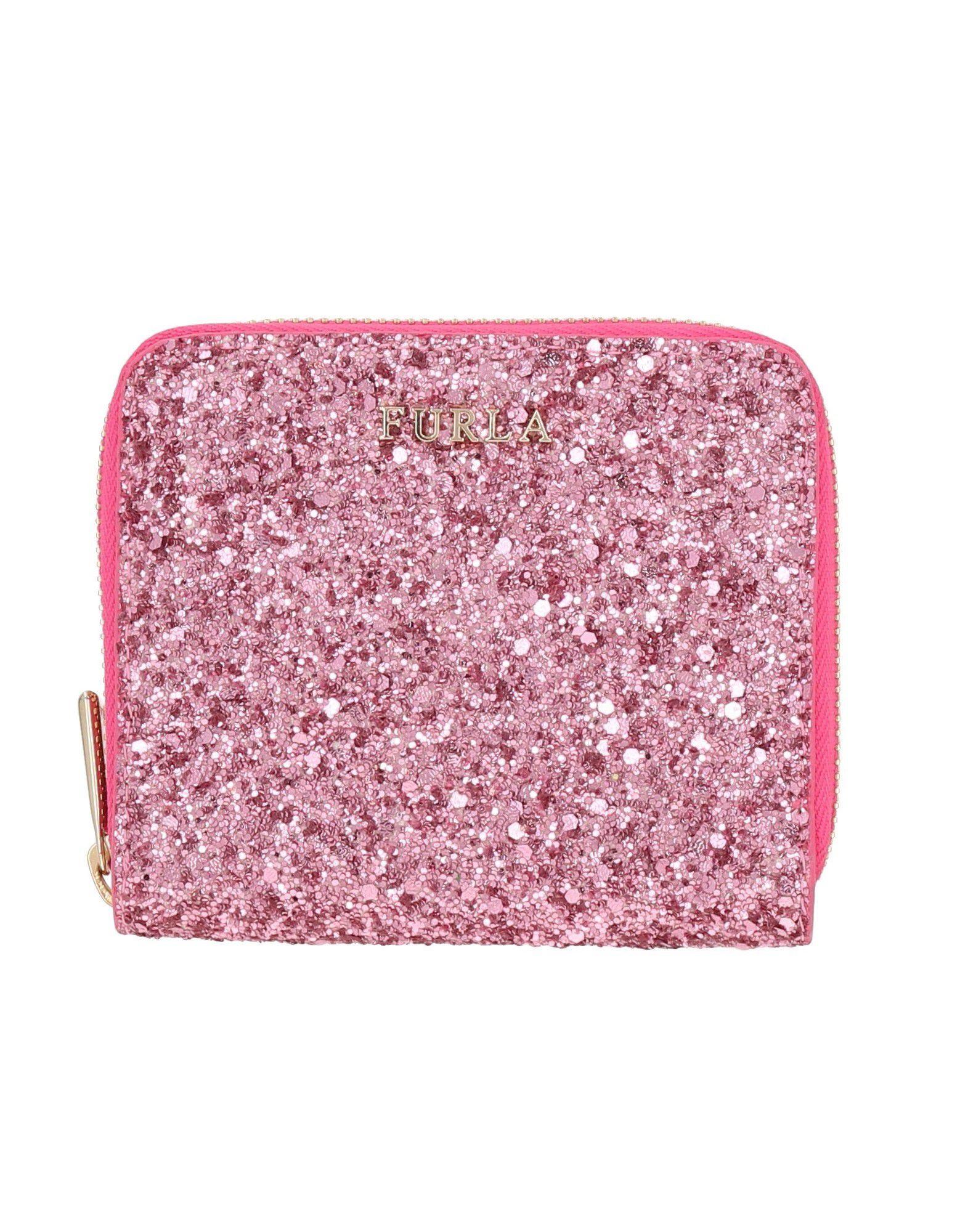 レディース フルラ 財布 ピンク