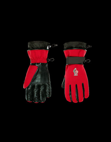 MONCLER GLOVES - Gloves - women