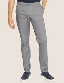 ARMANI EXCHANGE SLIM FIT CHINO PANTS Chino Herren f