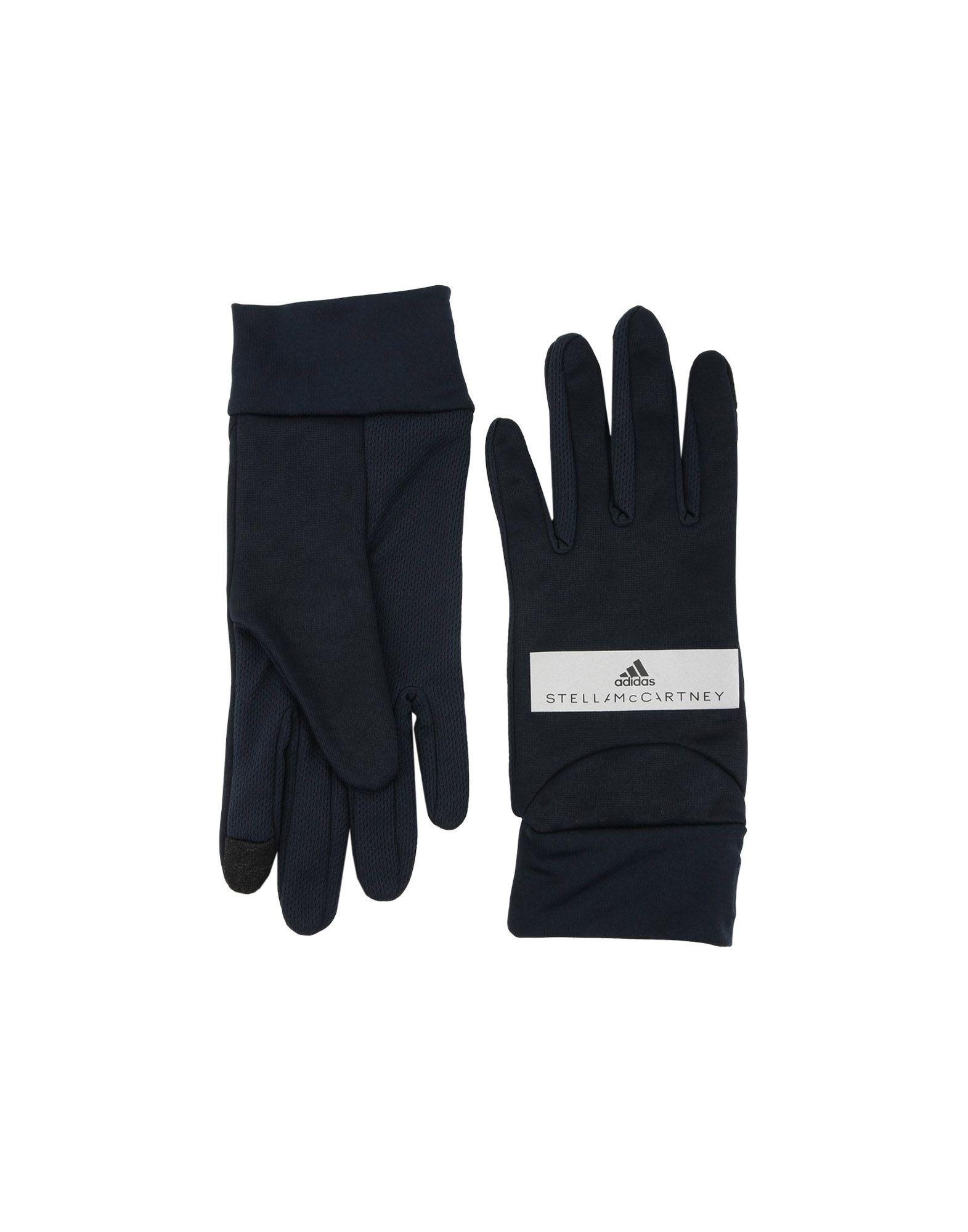 ADIDAS by STELLA McCARTNEY Перчатки одежда для фитнеса adidas stella mccartney o09525