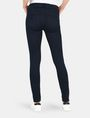 ARMANI EXCHANGE BLACKENED INDIGO SUPER SKINNY JEANS Skinny jeans Woman r