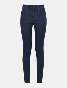 ARMANI EXCHANGE HIGH-RISE SUPER SKINNY JEANS Skinny jeans [*** pickupInStoreShipping_info ***] b