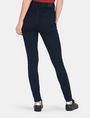 ARMANI EXCHANGE HIGH-RISE SUPER SKINNY JEANS Skinny jeans Woman r