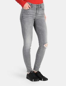 ARMANI EXCHANGE BLOWOUT SUPER SKINNY JEANS Skinny jeans D d