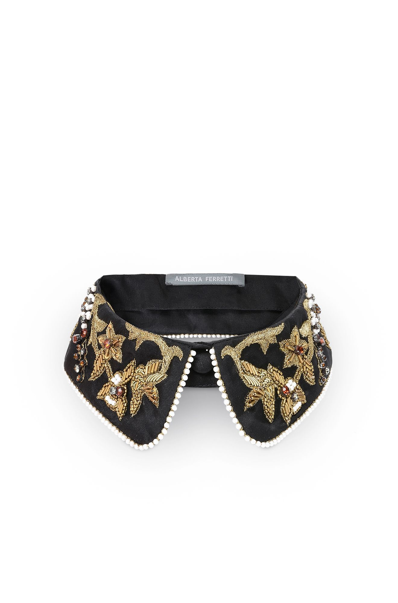 Decorative collar