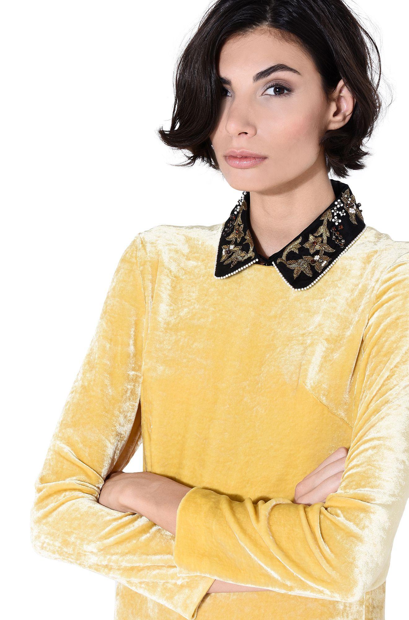 ALBERTA FERRETTI Mia Mule D Mia Mules with gold lion r