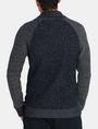 ARMANI EXCHANGE MARLED SHAWL-COLLAR SWEATER Pullover Man r