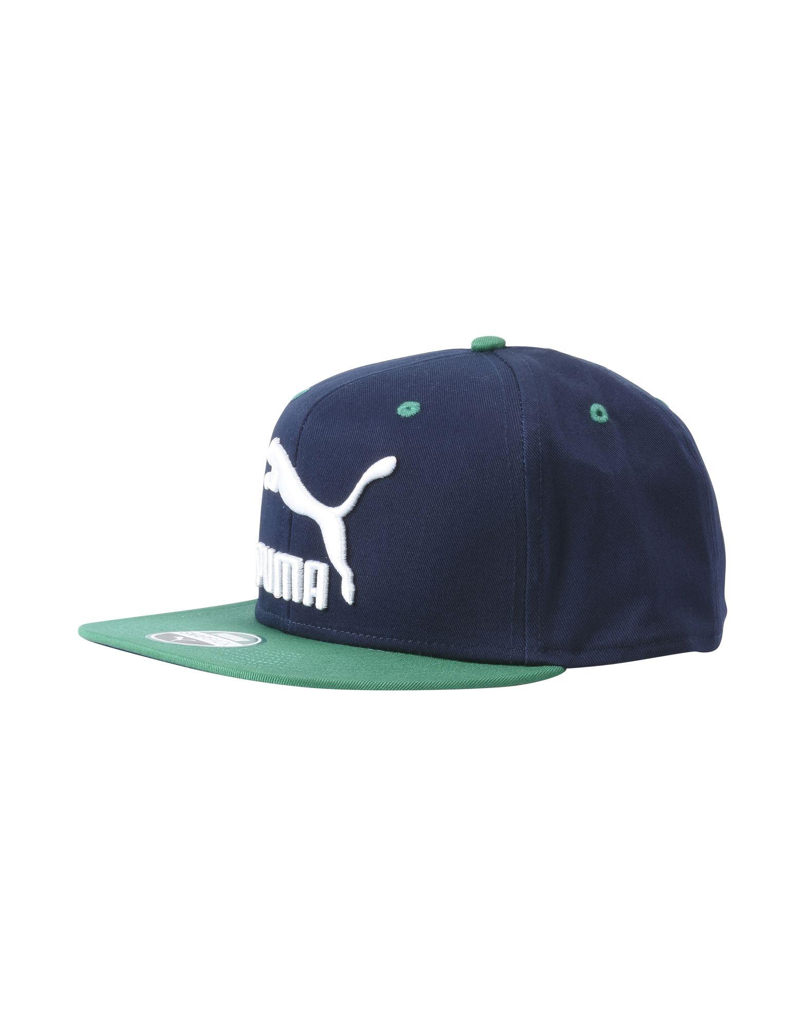 PUMA Головной убор бейсболки puma бейсболка