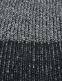 ARMANI EXCHANGE HEAVY MARL KNIT SCARF Scarf U e