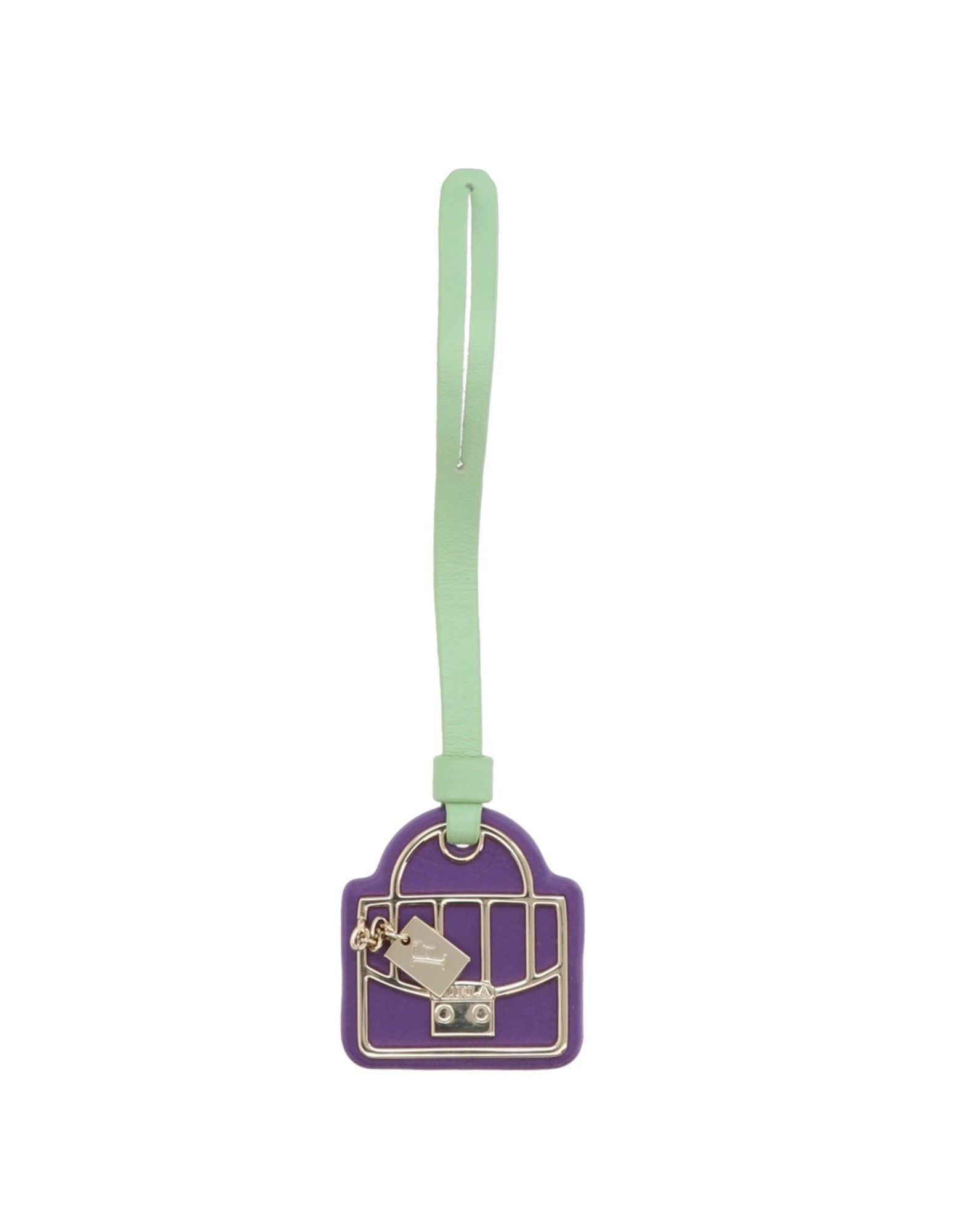 Фото - FURLA Брелок для ключей furla брелок для ключей