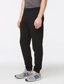 ARMANI EXCHANGE GROSGRAIN LOGO FLEECE PANT Fleece Pant Man d