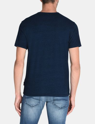 ARMANI EXCHANGE S/S Stricktop Herren R