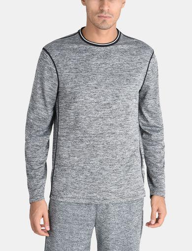 ARMANI EXCHANGE L/S Knit Top Man F