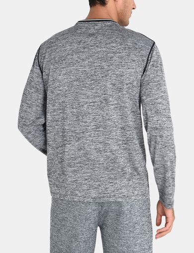 ARMANI EXCHANGE L/S Stricktop Herren R