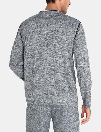 ARMANI EXCHANGE L/S Knit Top Man R
