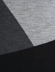 ARMANI EXCHANGE COLORBLOCK MERINO CREWNECK SWEATER Pullover Man e