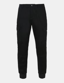 ARMANI EXCHANGE BRUSHED COTTON CARGO JOGGERS Jogger Man b