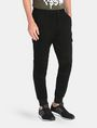 ARMANI EXCHANGE BRUSHED COTTON CARGO JOGGERS Jogger Man d