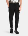 ARMANI EXCHANGE BRUSHED COTTON CARGO JOGGERS Jogger Man f