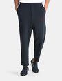 ARMANI EXCHANGE LOGO PATCH FLEECE PANTS Fleece Pant Man f
