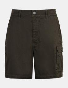 ARMANI EXCHANGE DOBBY CARGO SHORTS Shorts Man b