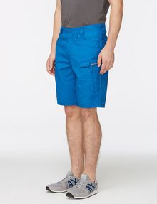 ARMANI EXCHANGE UTILITY SHORTS Shorts Man d