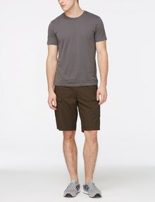 ARMANI EXCHANGE UTILITY SHORTS Shorts Man a