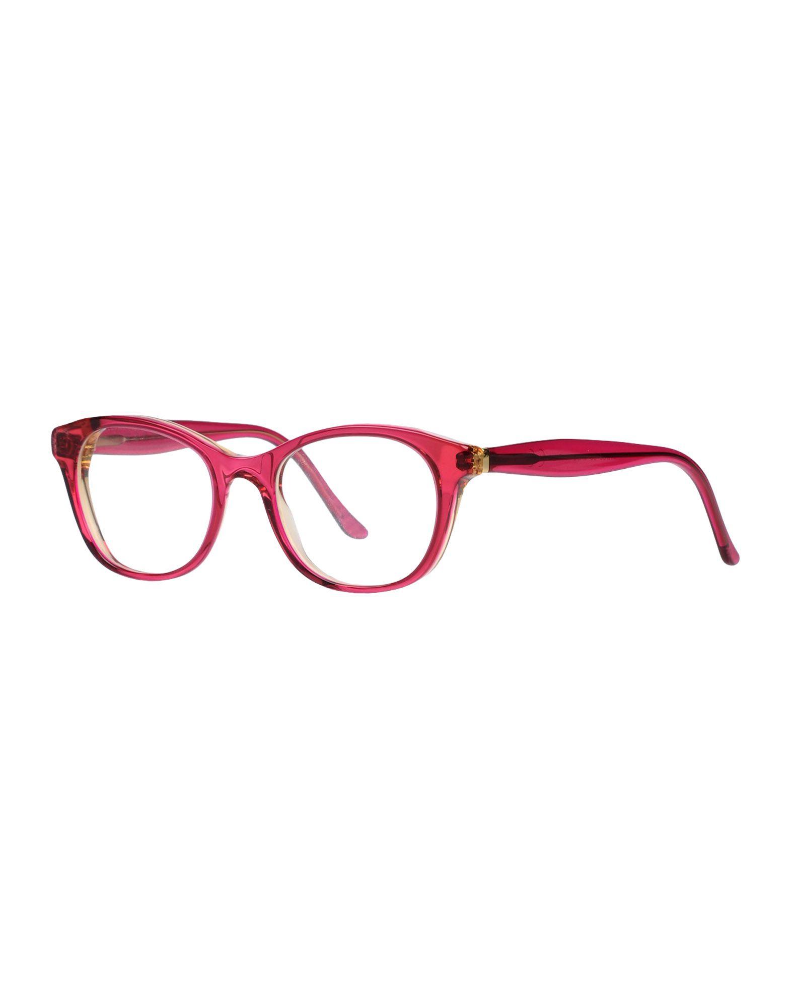 MARNI Damen Brille Farbe Purpur Größe 1
