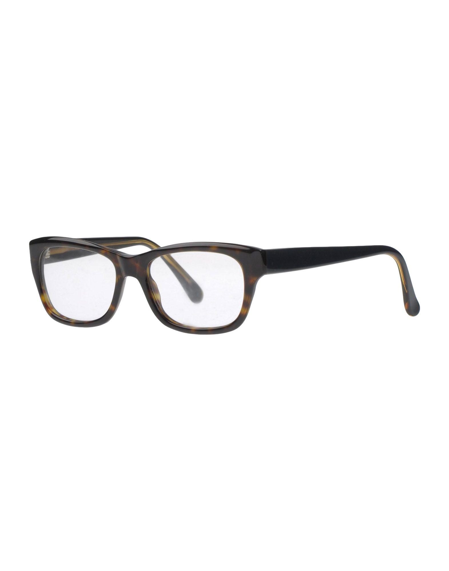 MARNI Damen Brille Farbe Schwarz Größe 1