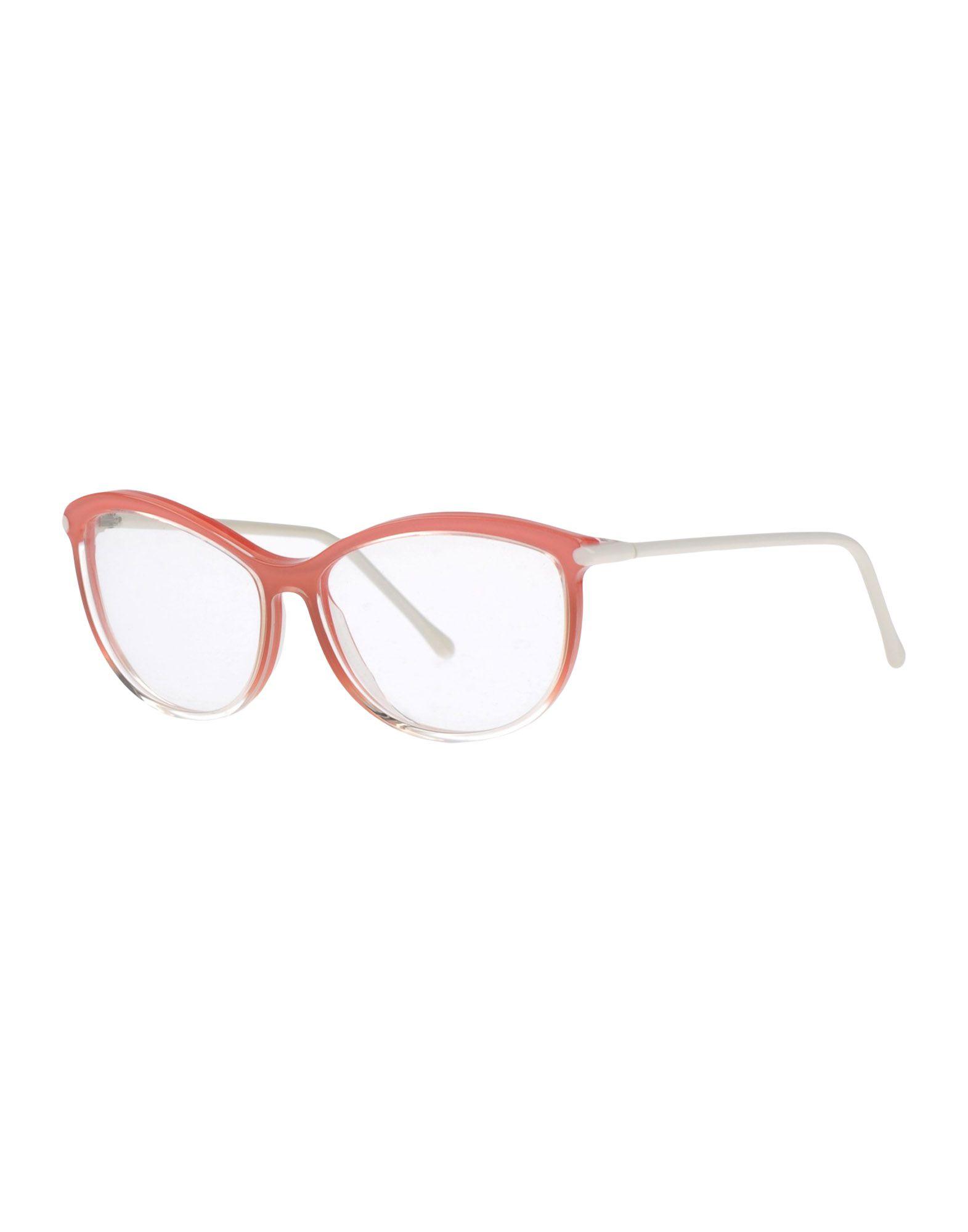 MARNI Damen Brille Farbe Koralle Größe 1