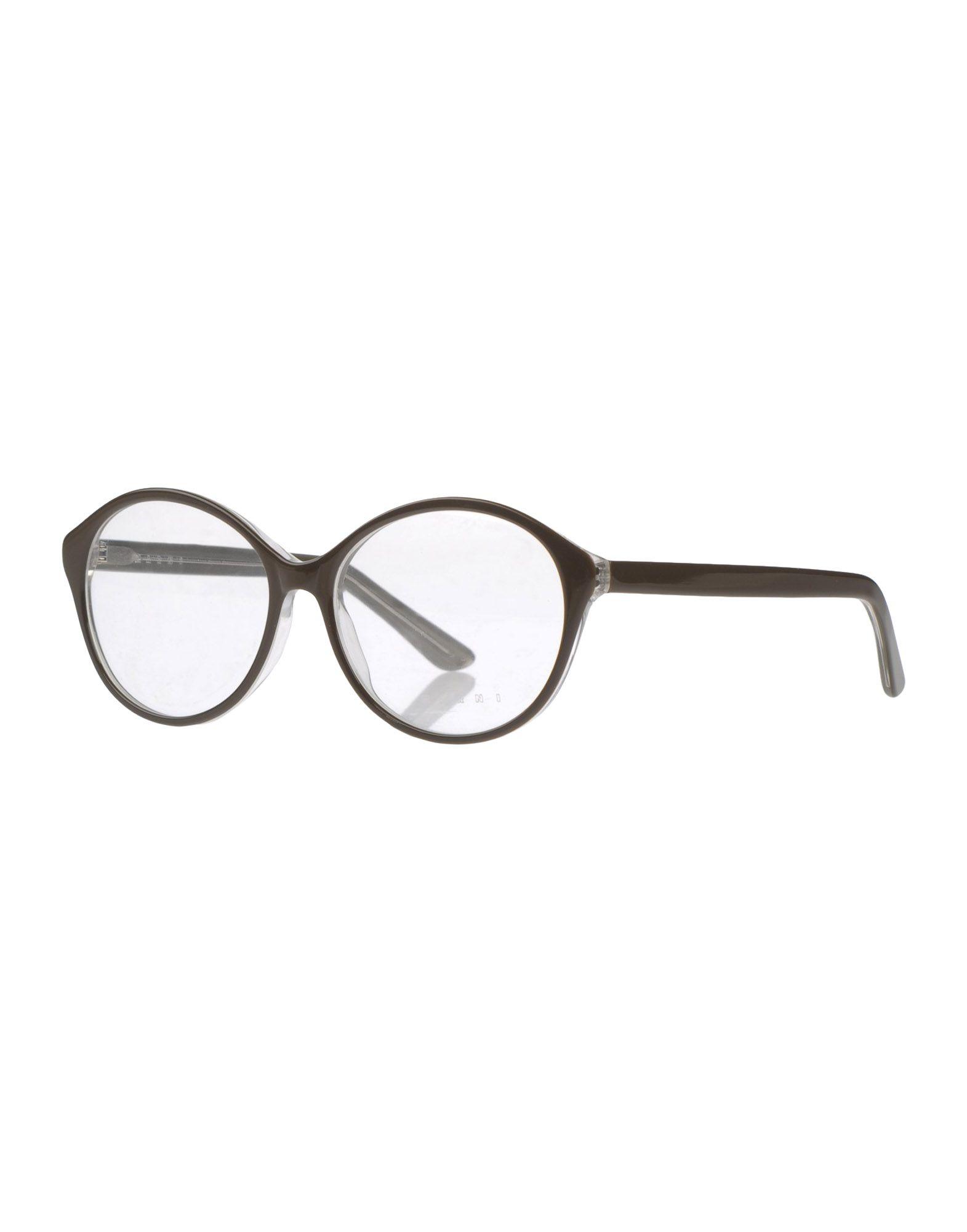 MARNI Damen Brille Farbe Dunkelgrün Größe 1