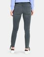 ARMANI EXCHANGE LACE-UP SUPER-SKINNY JEAN Skinny jeans Woman r