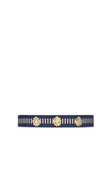 ALBERTA FERRETTI Belt with lion heads Belt Woman f