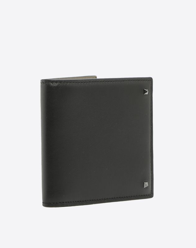 Rockstud Billfold Wallet