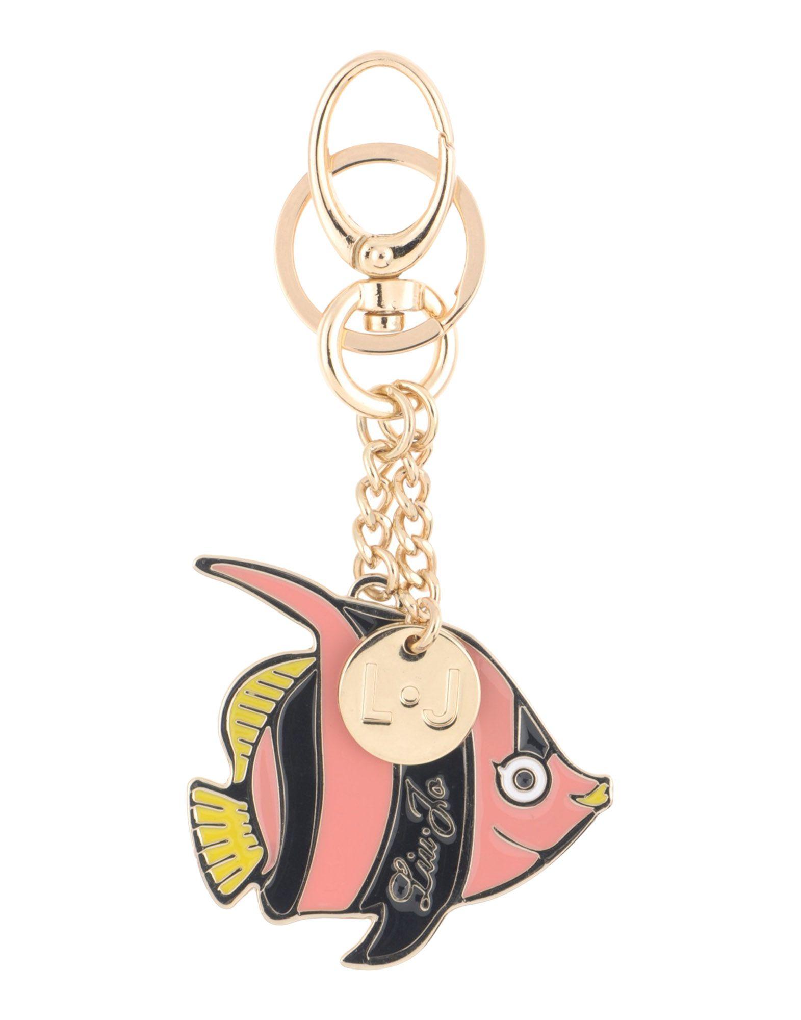 LIU •JO Брелок для ключей ryan roche брелок для ключей