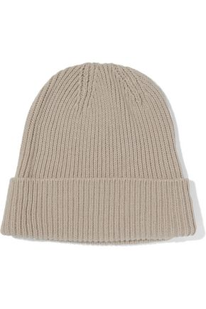 TOTÊME St Moritz ribbed-knit beanie