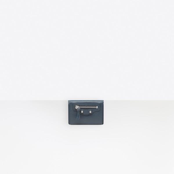 Billetera Classic Mini
