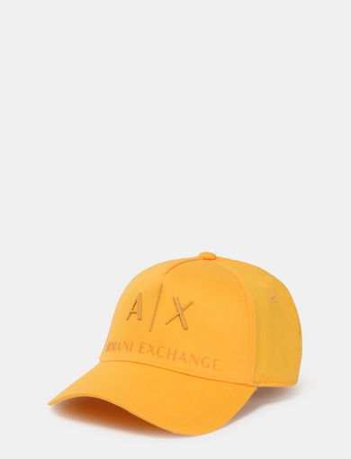 CORP LOGO HAT