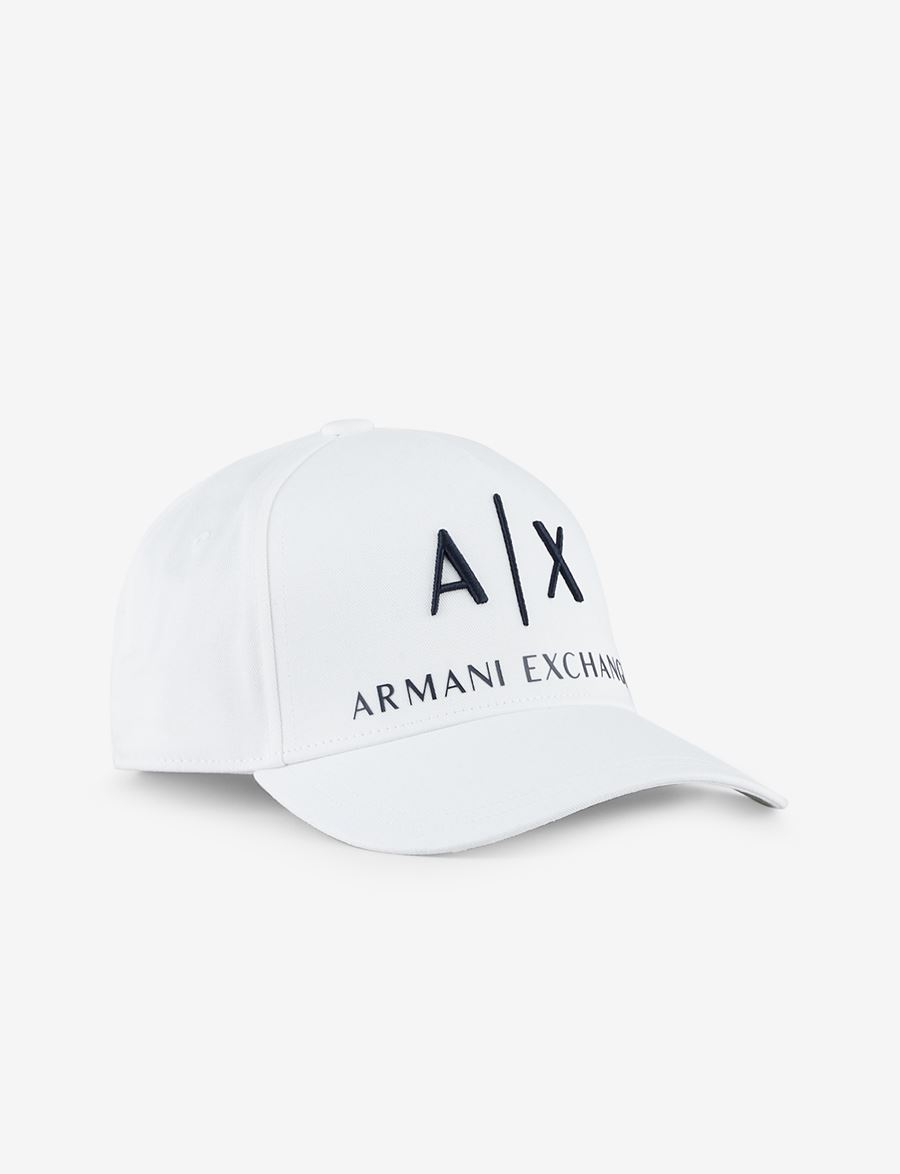 992b07f4e76 Armani Exchange Men s Caps   Beanie Hats