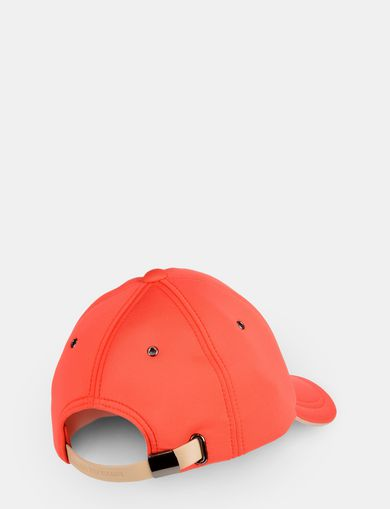 CIRCLE LOGO PATCH HAT