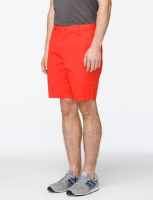 ARMANI EXCHANGE CHINO SHORTS Chino Short Man d