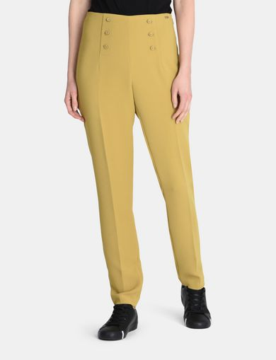 SLIM SAILOR TROUSER
