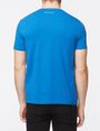 ARMANI EXCHANGE TRIANGLE LOGO T-SHIRT Logo T-shirt Man r