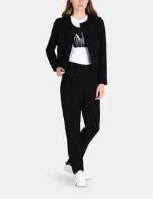 ARMANI EXCHANGE SLIM SAILOR TROUSER Pant Woman a
