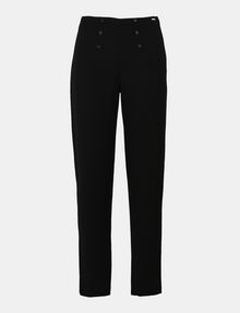 ARMANI EXCHANGE SLIM SAILOR TROUSER Pant Woman b