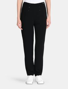 ARMANI EXCHANGE SLIM SAILOR TROUSER Pant Woman f
