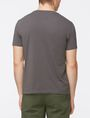 ARMANI EXCHANGE TRIANGLE LOGO T-SHIRT Logo T-shirt Man r