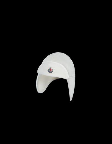 MONCLER HAT - Hats - Unisex