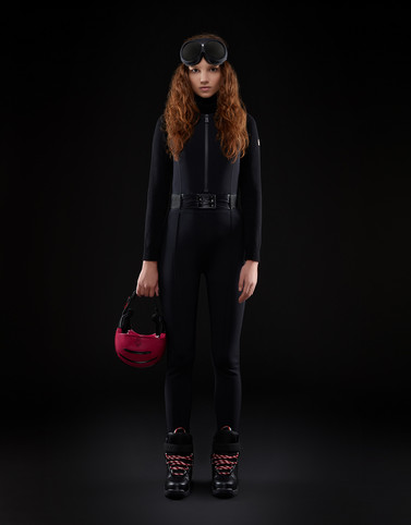 Moncler Special Woman: TRACKSUIT